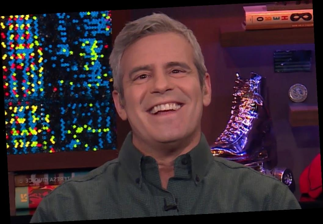 Is 'The Real Housewives' Coming To an End? Resurfaced Andy Cohen Interview Paints Grim Future