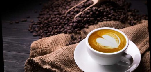 Drinking coffee daily could lower risk of heart failure: study