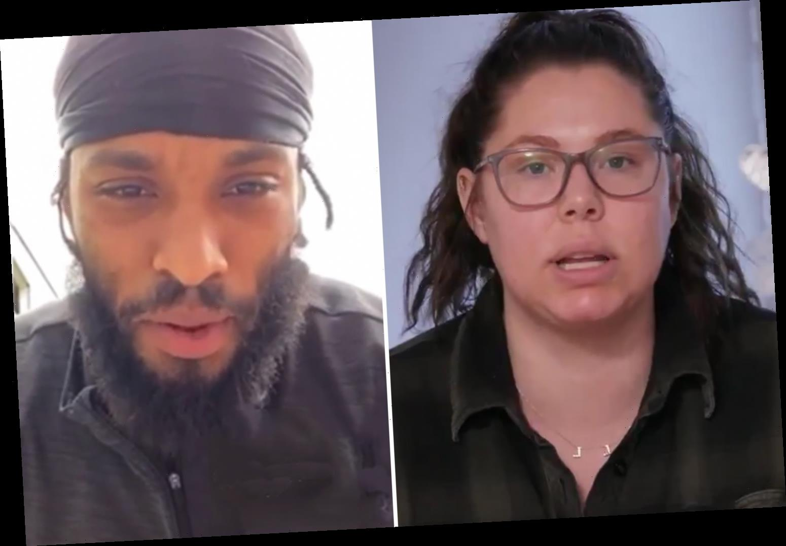 Teen Mom Kailyn Lowry's charges dropped after she was arrested for 'punching' ex Chris Lopez in nasty brawl