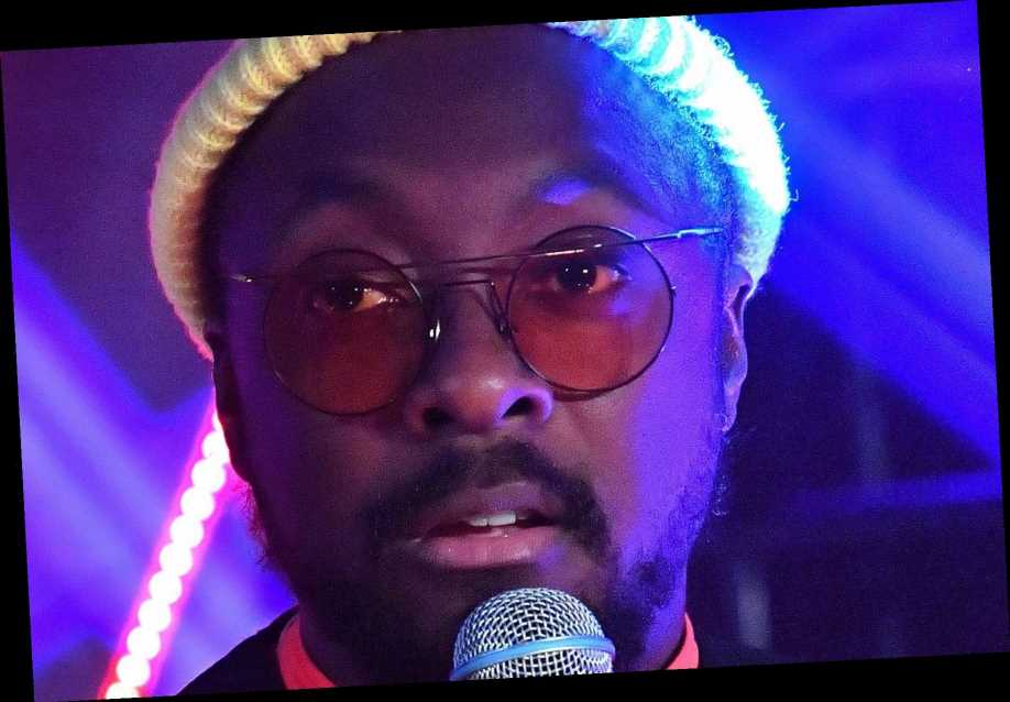 The Voice's Will.I.am says show could run for another TEN years and says 2021 series is 'like Big Brother