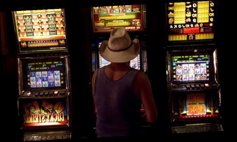 What are gambling cards and how would they stop money laundering in the 'pokies capital' of Australia?
