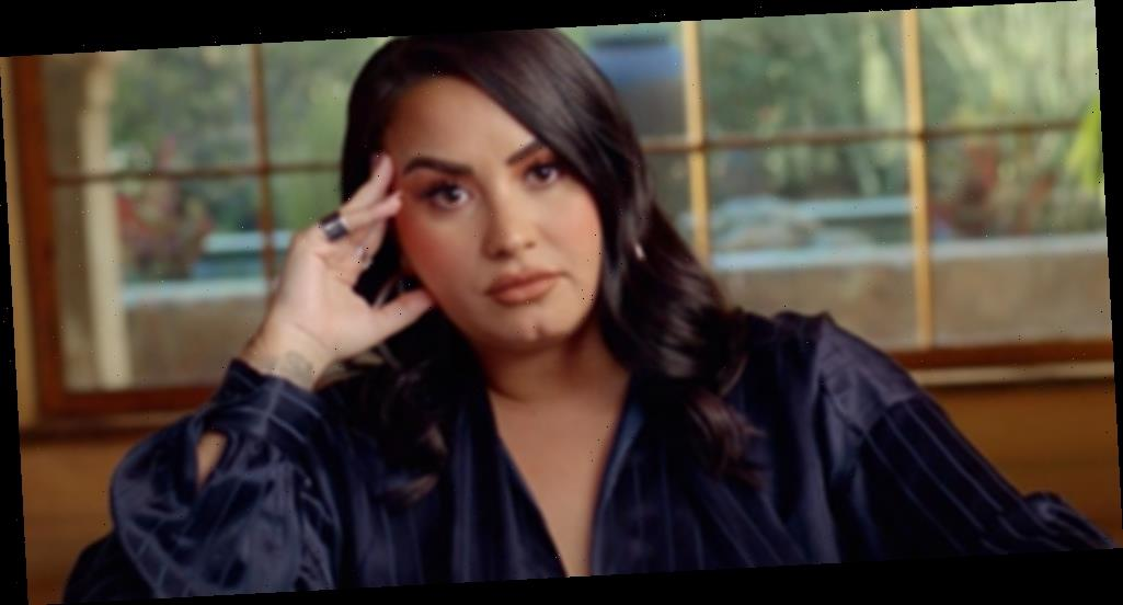 Demi Lovato Reveals She Had a Heart Attack & 3 Strokes in 'Dancing With the Devil' Documentary
