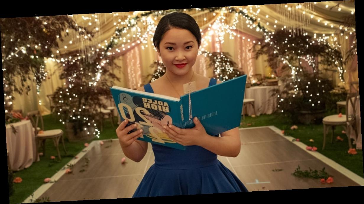 Lara Jean's Style In To All the Boys: Always and Forever Was Inspired by Audrey Hepburn