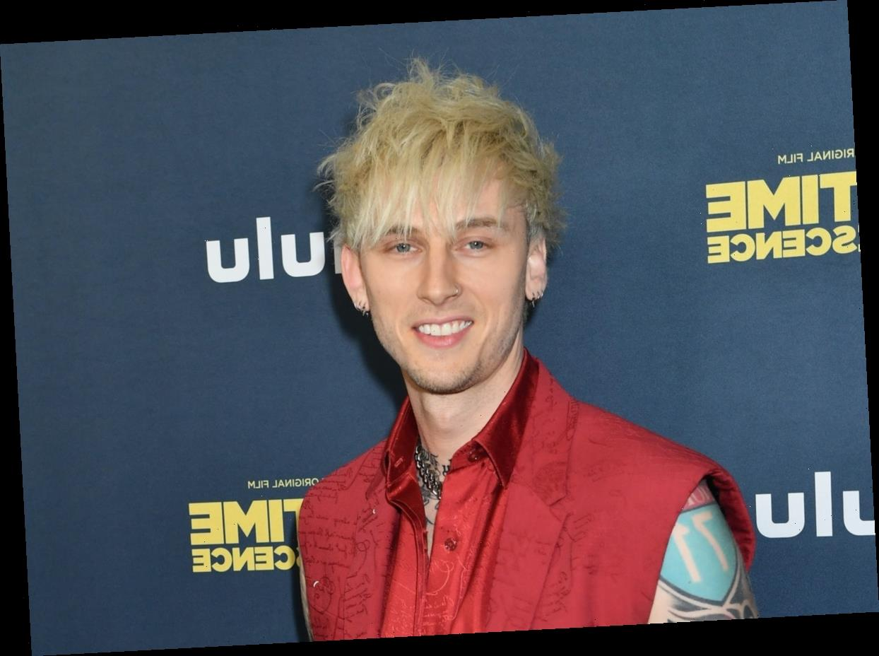 Who Has Machine Gun Kelly Dated? His Relationship History Is Surprising