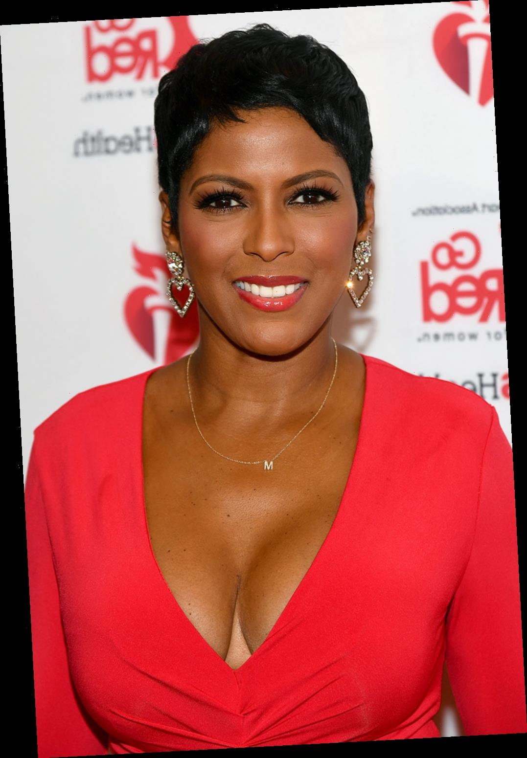 Tamron Hall Posts Rare Photo of Husband Steven Greener for Valentine's Day: 'Old Pic Same Love'