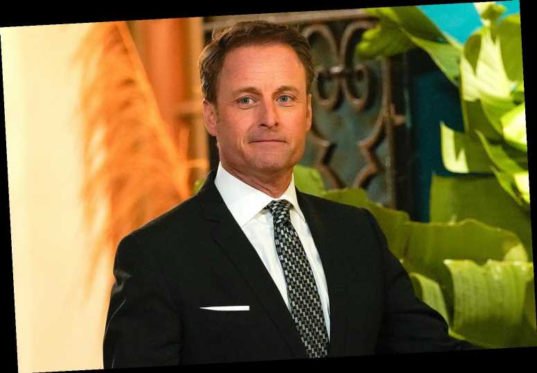 Who Will Replace Chris Harrison as Host for The Bachelor's Upcoming After the Final Rose Special?