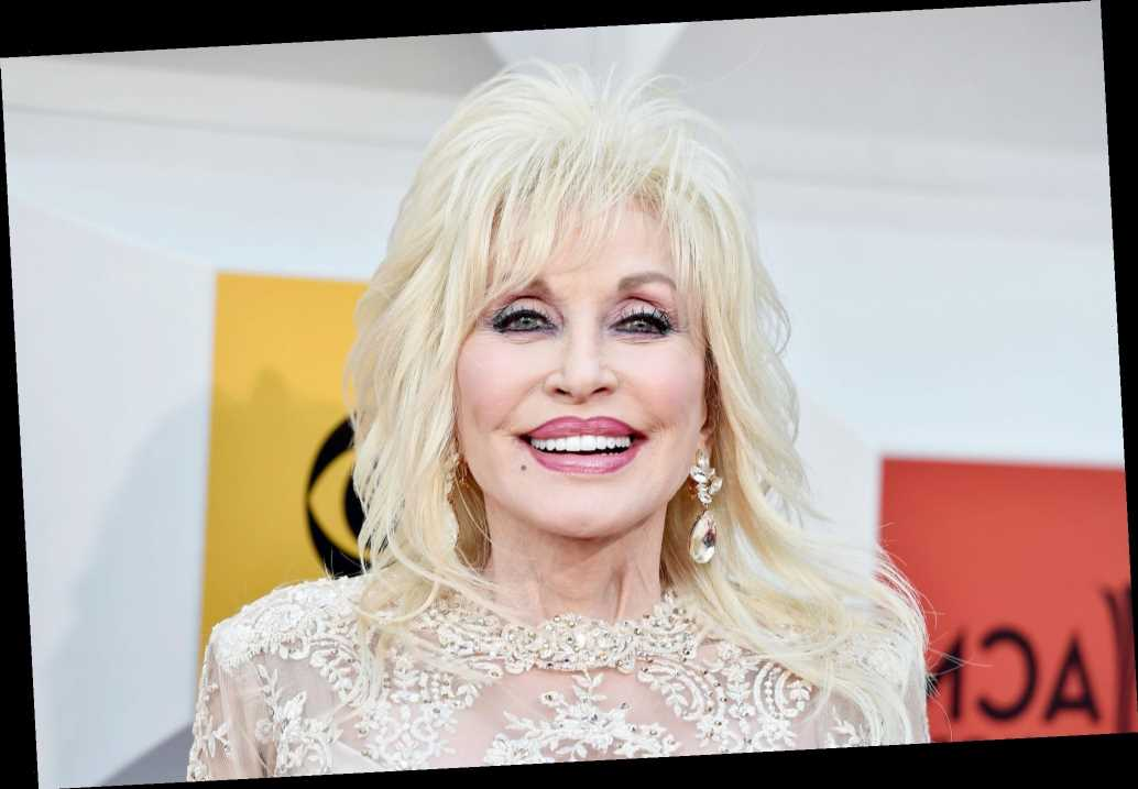 Dolly Parton Asks Tenn. Lawmakers to Not Erect a Statue for Her: Not 'Appropriate at This Time'