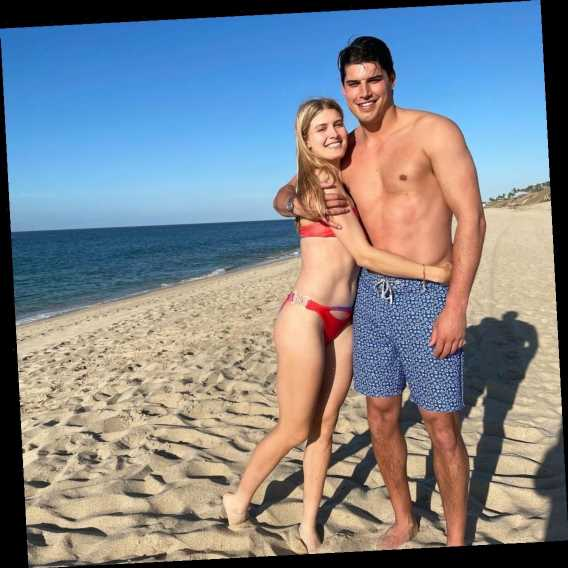 Steelers Quarterback Mason Rudolph and Tennis Pro Eugenie Bouchard Confirm They're Dating