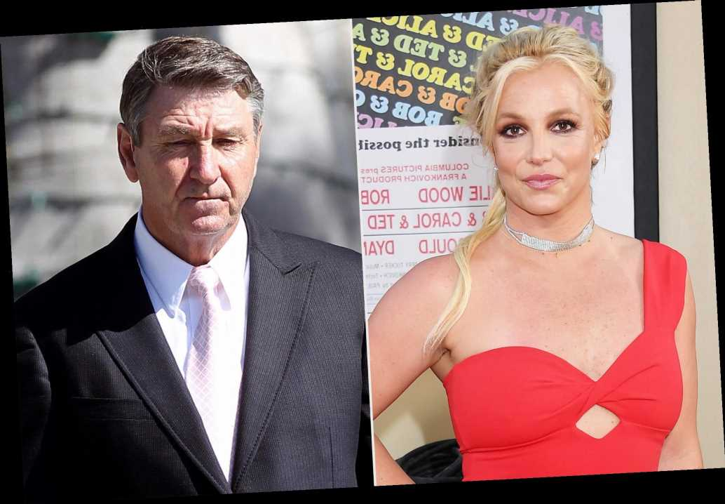 Britney Spears' Dad to Remain Co-Conservator After His Objections to Sharing Power Rejected by Judge