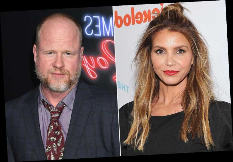 Charisma Carpenter Accuses Buffy the Vampire Slayer's Joss Whedon of 'Abusing His Power' on Set