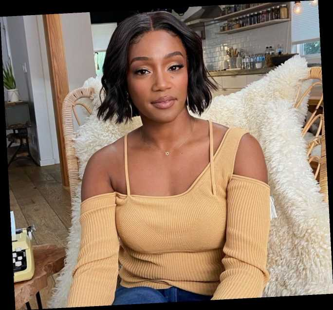 Tiffany Haddish's Hero Beauty Product Is Turpentine (Yes Turpentine!) Soap
