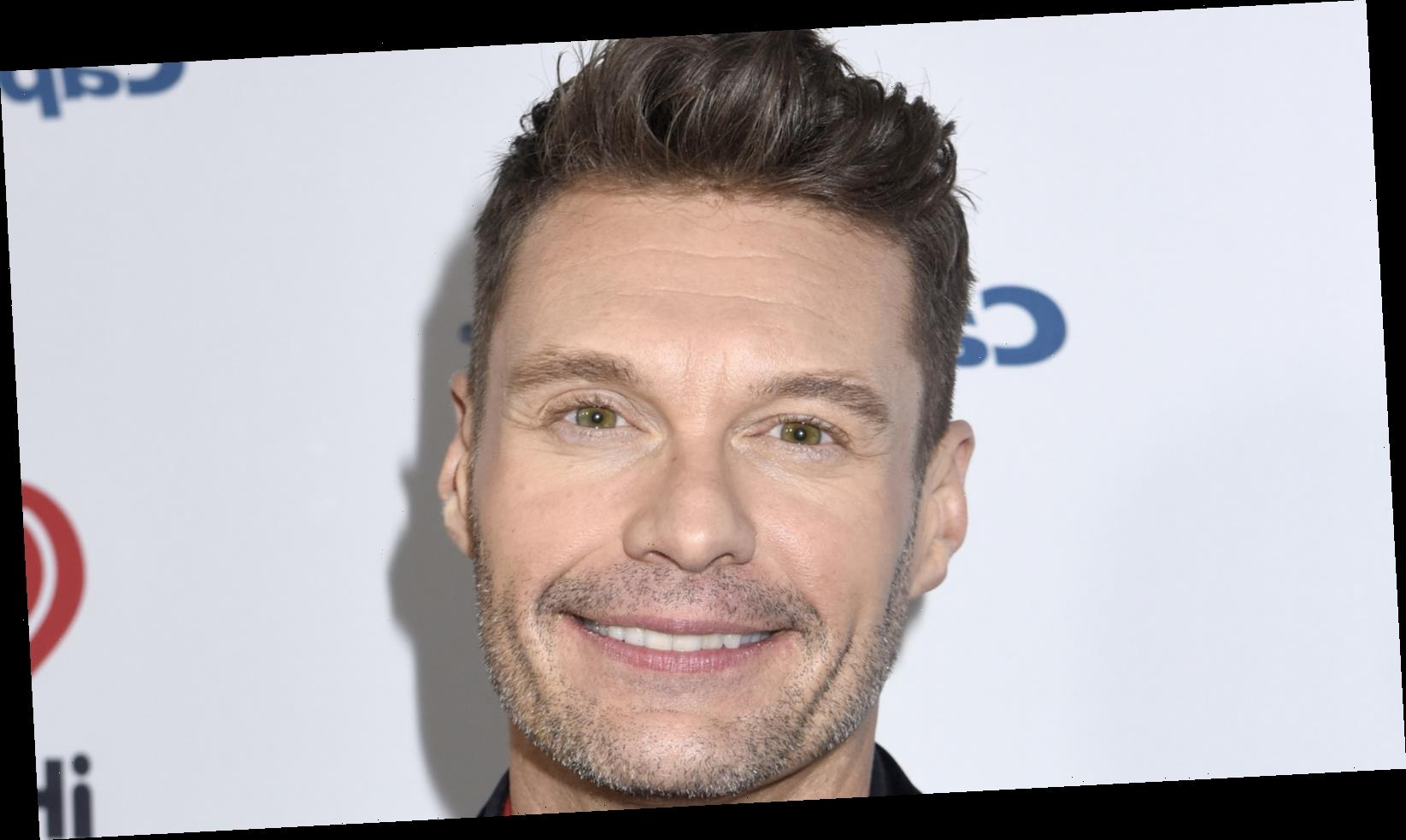 The Real Reason Ryan Seacrest Quit E! Live From The Red Carpet