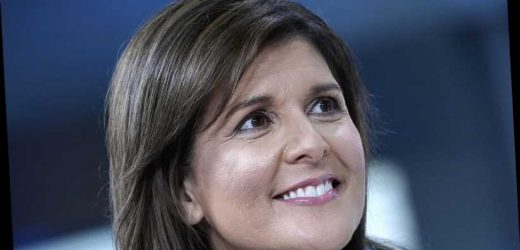 Nikki Haley Has Some Harsh Words For Donald Trump