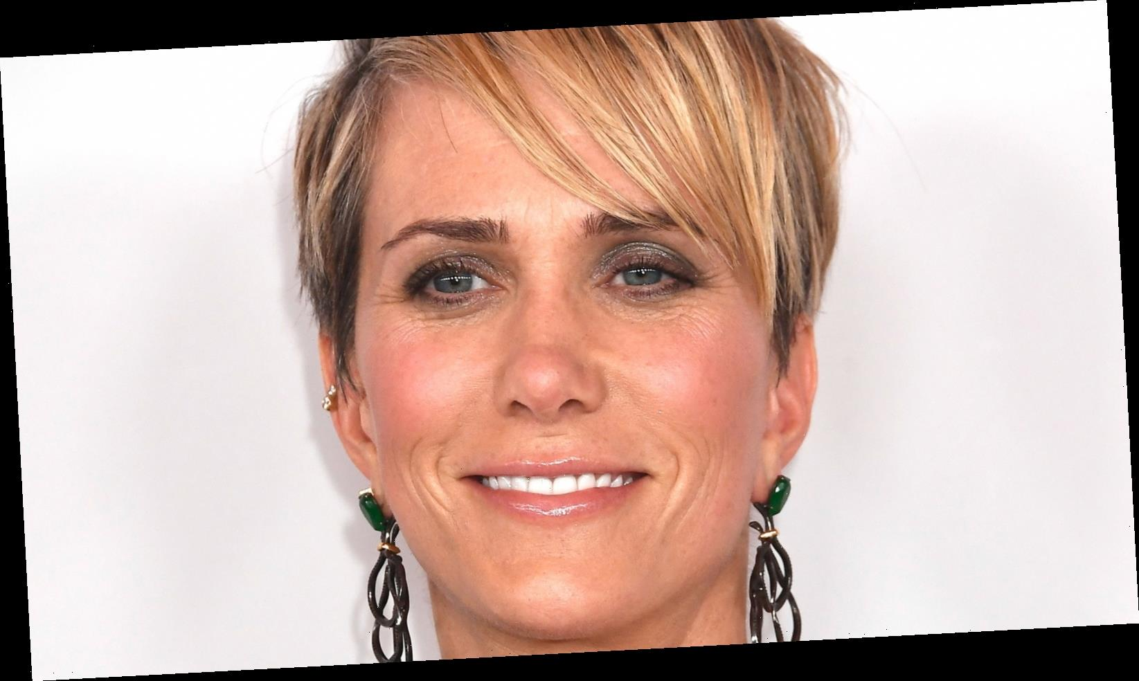 Kristen Wiig Finally Reveals The Names Of Her Twins