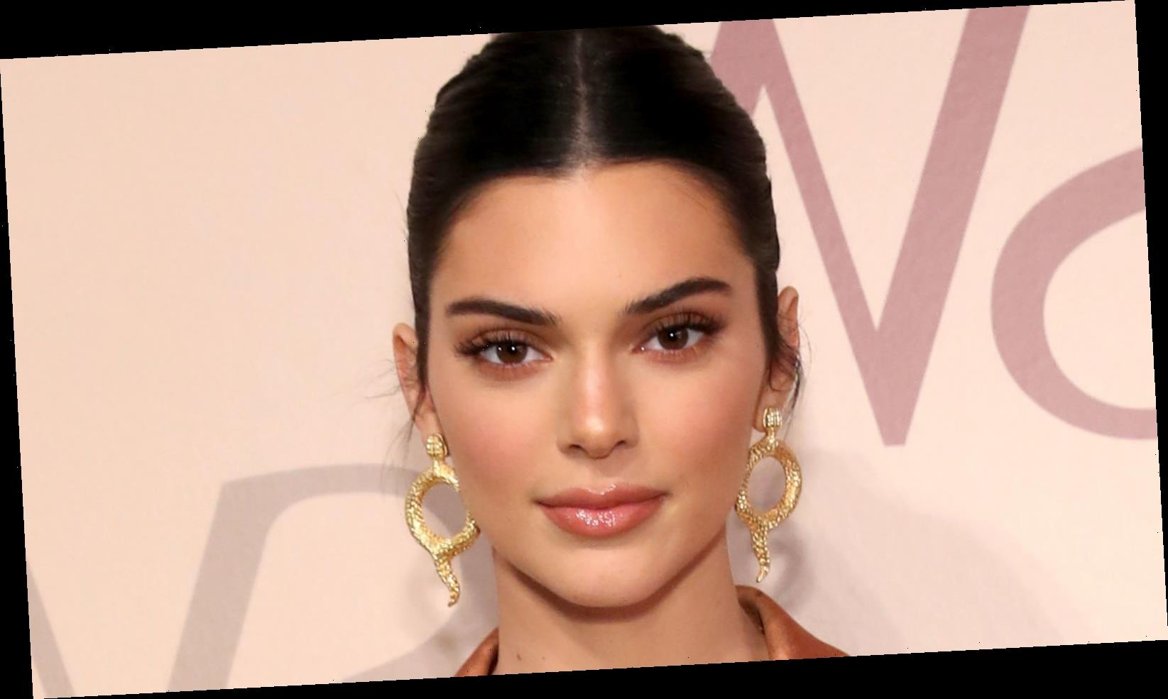 Why Kendall Jenner's Latest Photo Is Turning Heads
