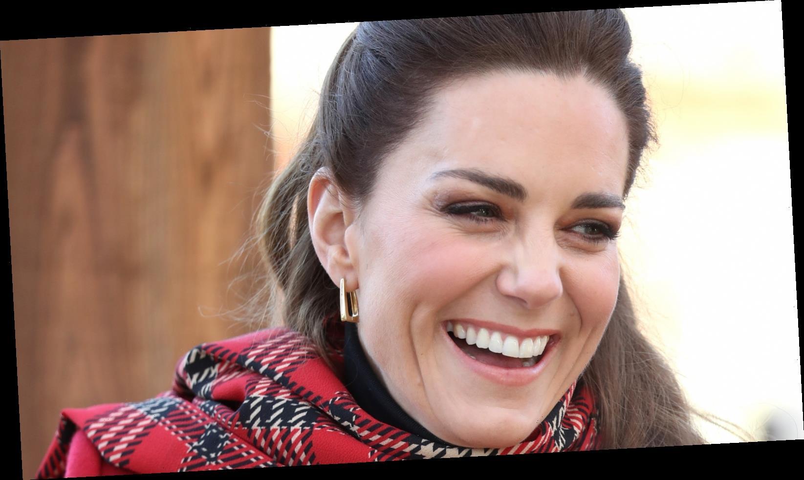 Strange Facts About Kate Middleton