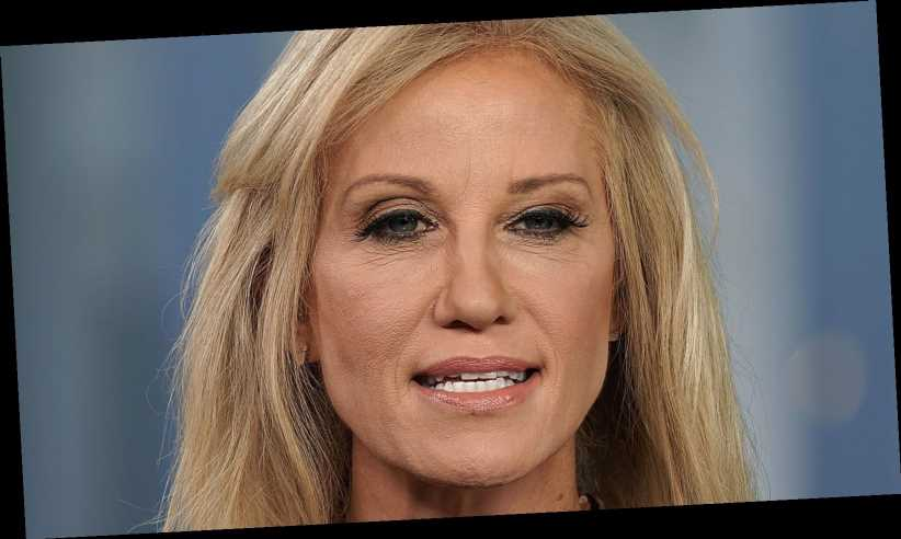 Kellyanne Conway Has Something To Say About Rush Limbaugh's Death