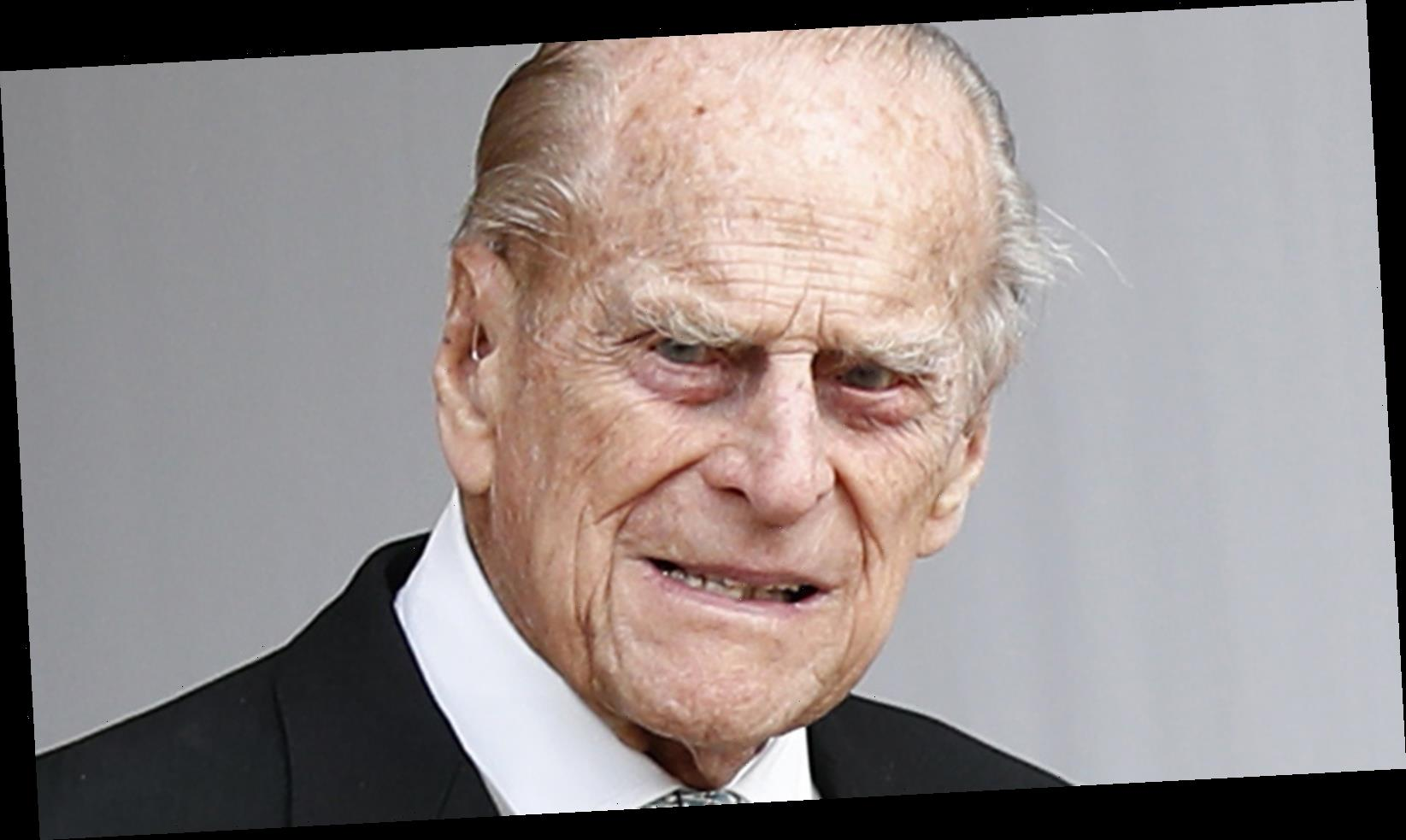 The Truth About Prince Philip's Relationship With Prince Andrew