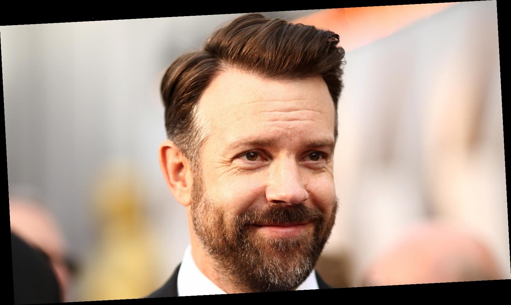 The Truth About Jason Sudeikis' New Relationship With A British Model