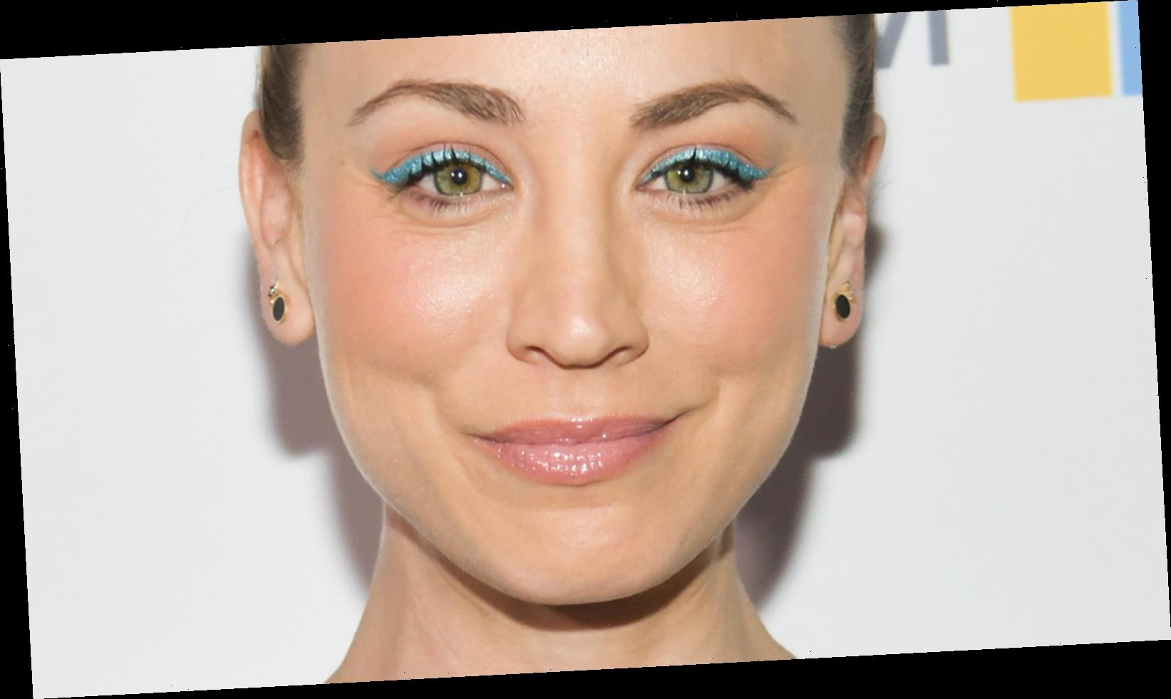What You Don't Know About Kaley Cuoco
