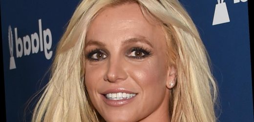 Britney Spears Shares A Sweet Video About Her Relationship