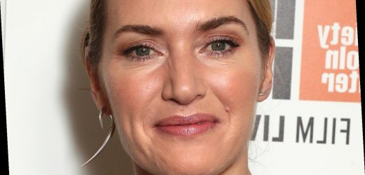 Kate Winslet Reveals How The Media's Cruelty Impacted Her Body Image