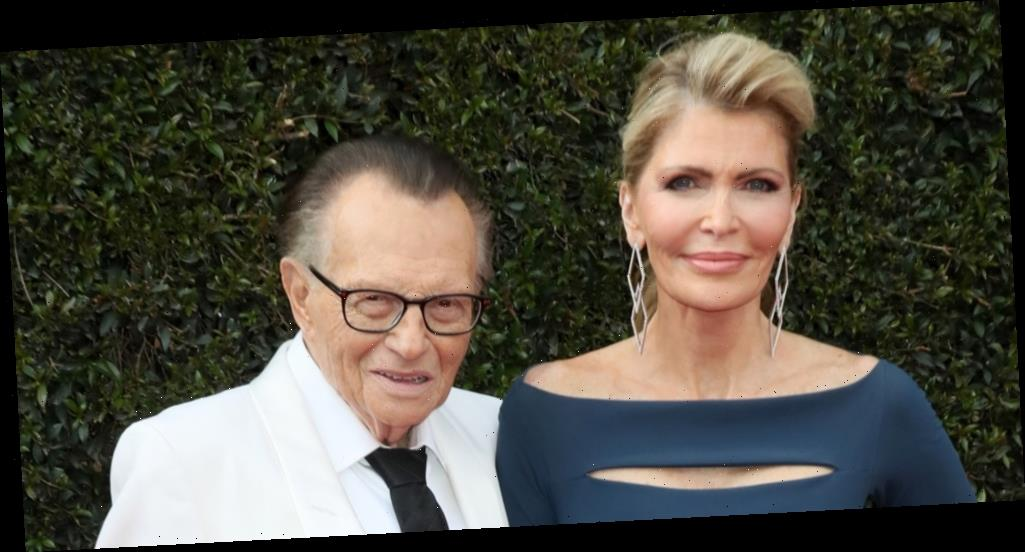 Larry King's Wife Shawn Plans to Contest His Will After Being Left Out