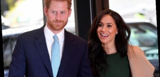 Prince Harry and Meghan Markle Will Not Return as Working Royals