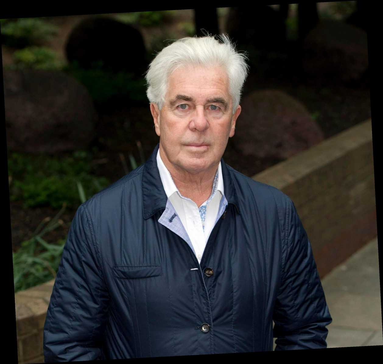 Why was Max Clifford in prison and what were his offences? – The Sun