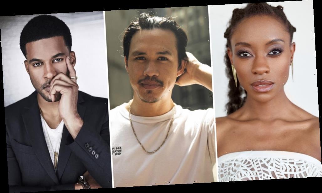 'Black Lightning' Spinoff 'Painkiller' Adds Sibongile Mlambo, Alexander Hodge And James Roch