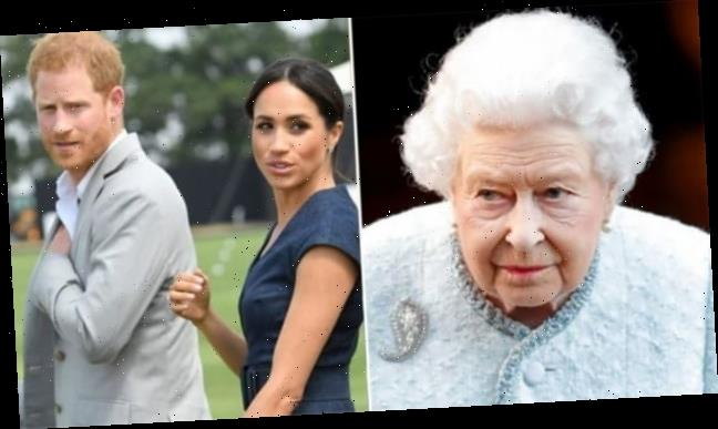 Meghan Markle, Prince Harry to Be Stripped of Royal Titles