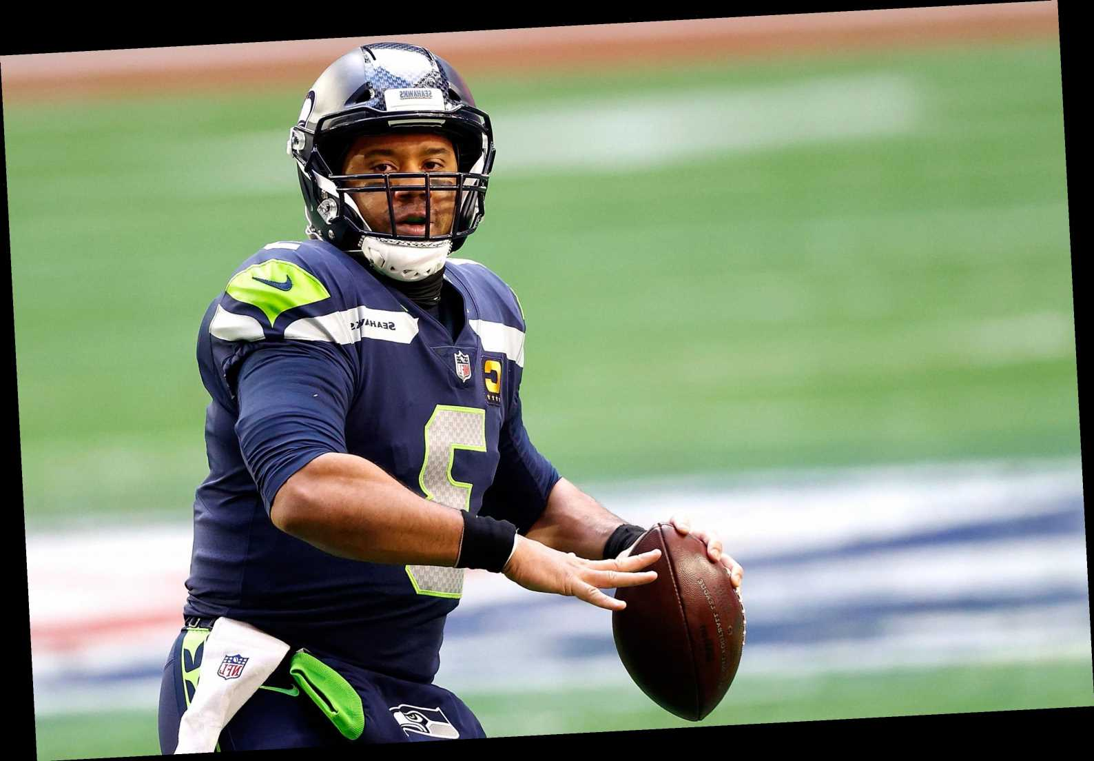 Seahawks should be worried about Russell Wilson's end game