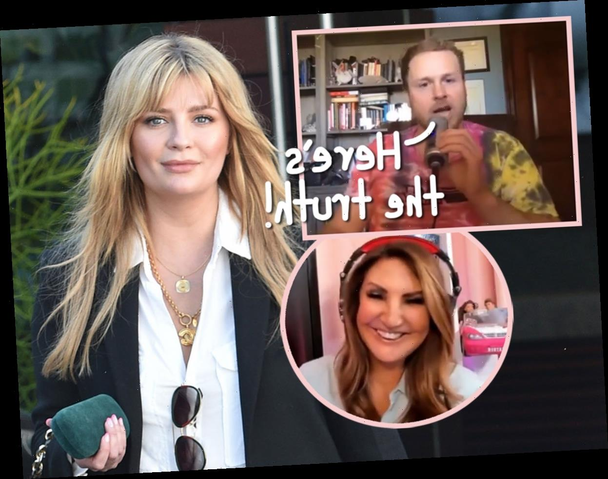 Spencer Pratt SLAMS Mischa Barton's Reality TV Time On The Hills: New Beginnings! OUCH!