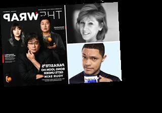 TheWrap Scores 18 National Arts & Entertainment Journalism Award Noms, Including Best Website