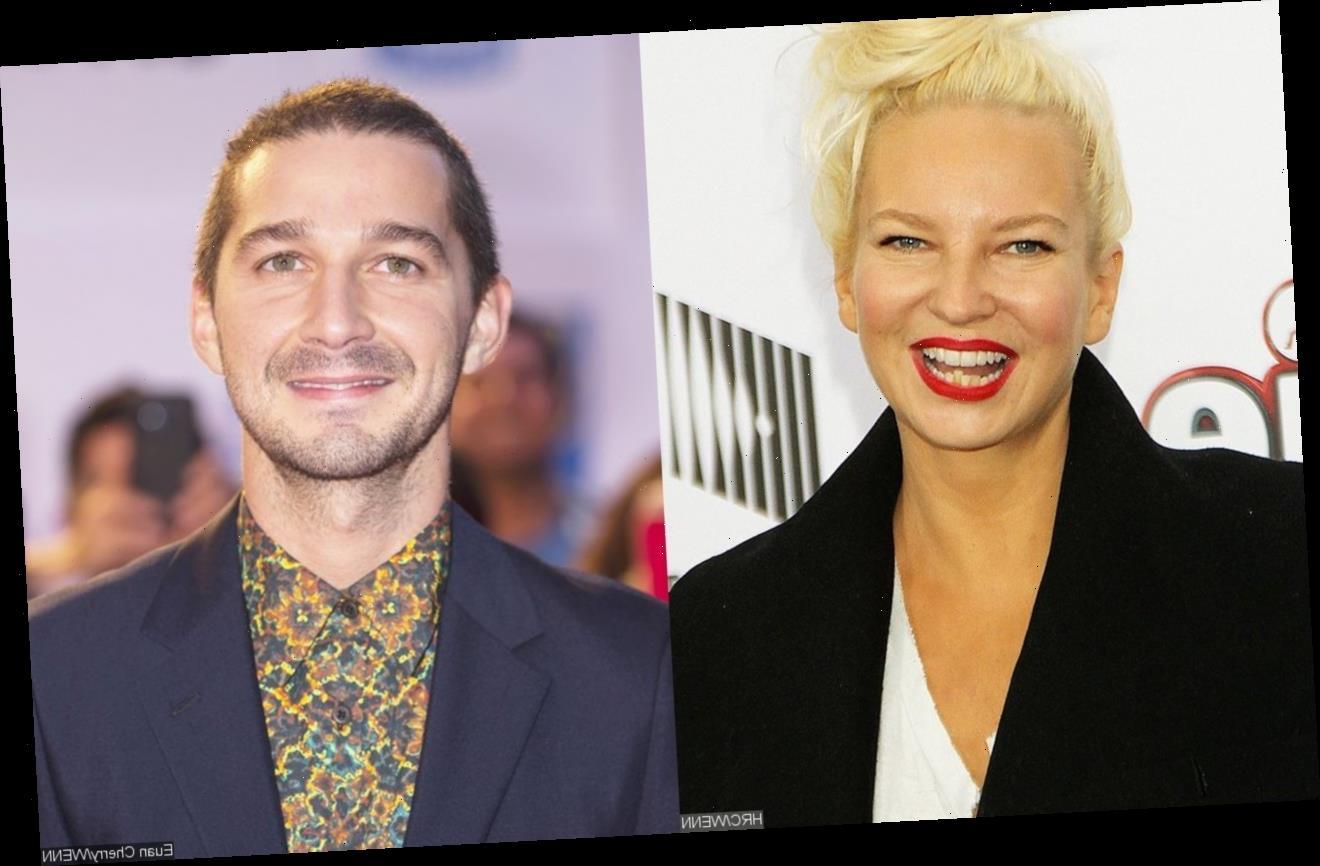 Sia's 'Always Gonna Love' Shia LaBeouf Despite Being 'Conned' Into Affair