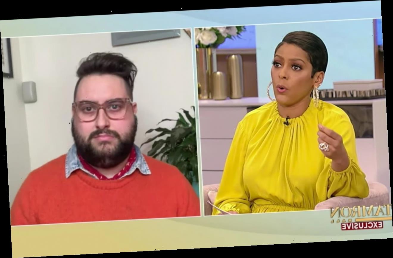Tamron Hall Defends Interview With 'Drag Race' Predator Sherry Pie: I Don't Give Free Passes