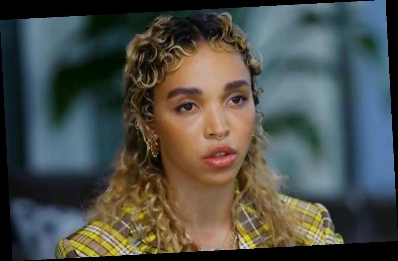FKA Twigs Says Shia LaBeouf Forced Her to Sleep Naked During Abusive Relationship
