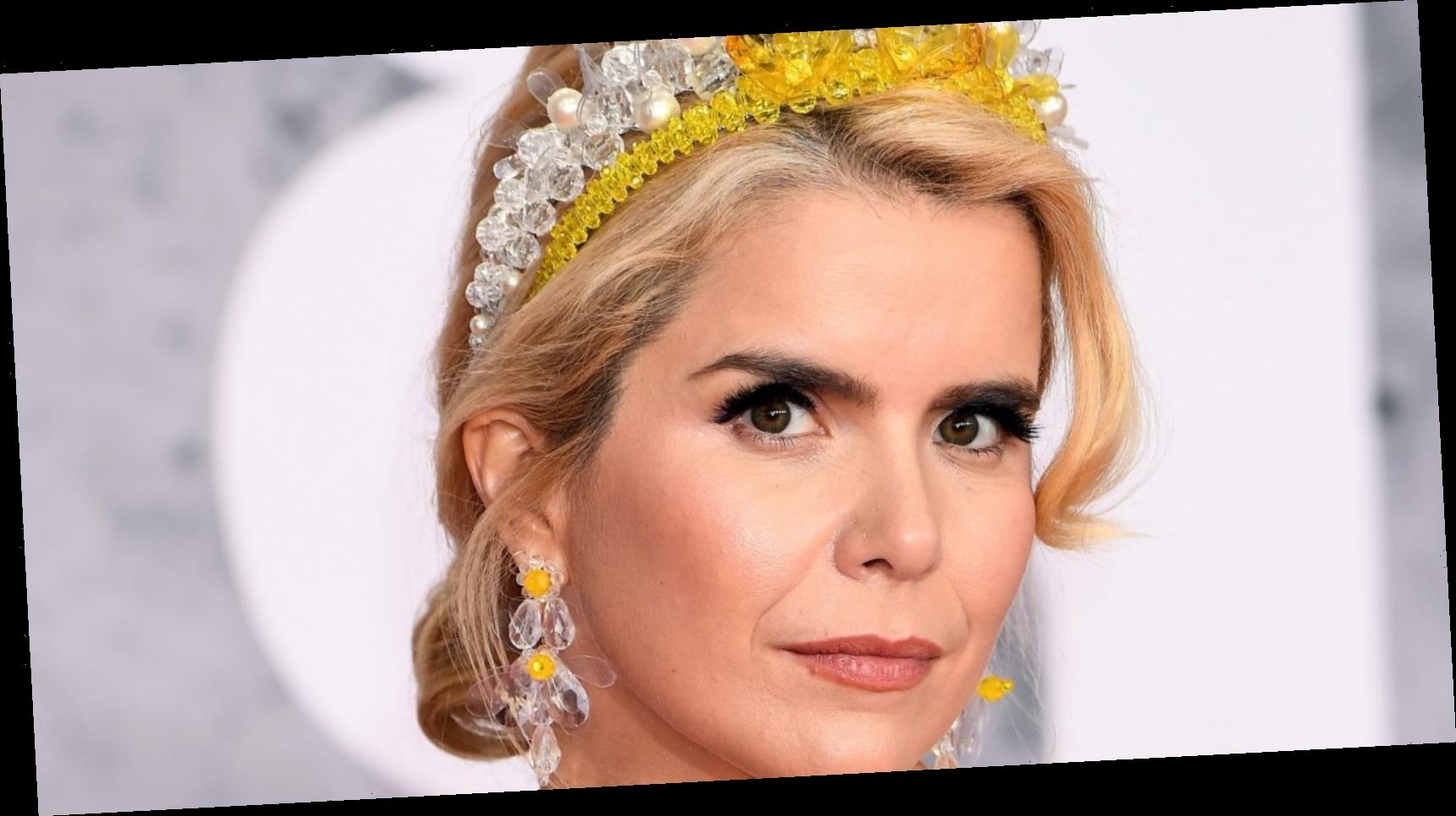 """Paloma Faith gets honest about not being """"happy"""" in lockdown"""
