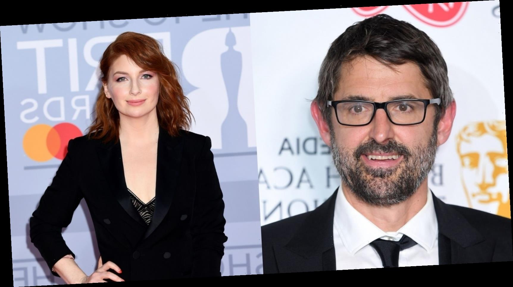 Louis Theroux and Alice Levine are teaming up for a new documentary series all about sex