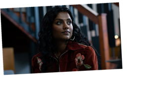 'Bridgerton': Simone Ashley Cast as Anthony's Season 2 Love Interest