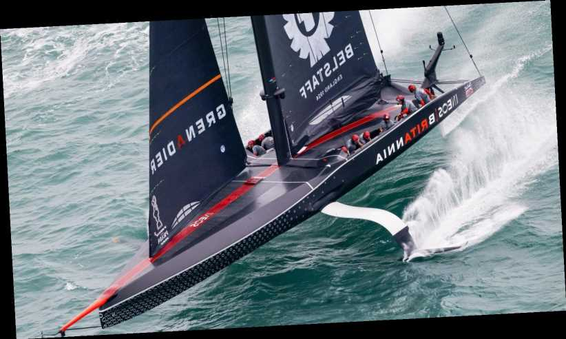 36th America's Cup: PRADA Cup Final to recommence on Saturday