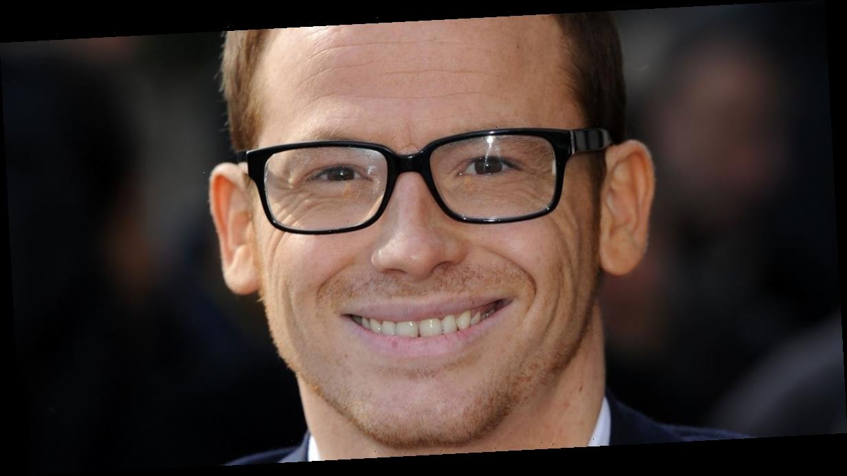 Joe Swash says hate preacher Abu Hamza kicked him out of mosque as a child