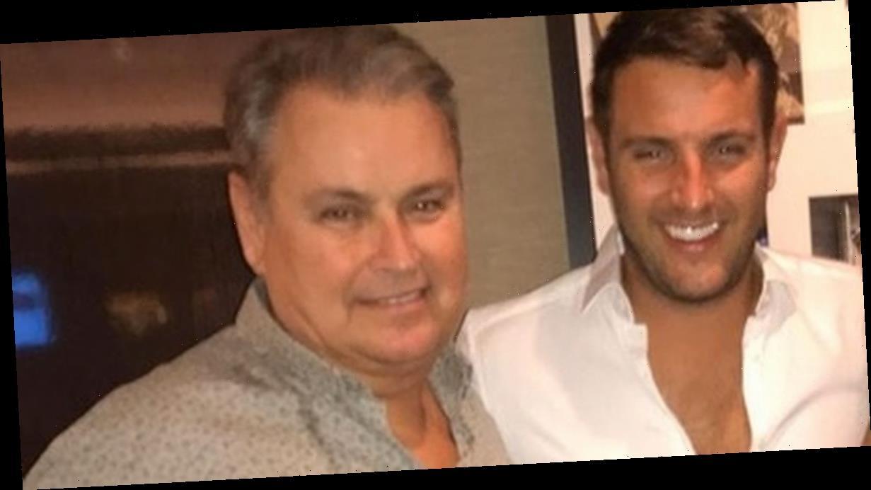 Mark Wright's uncle and Elliott Wright's dad dies following coronavirus battle