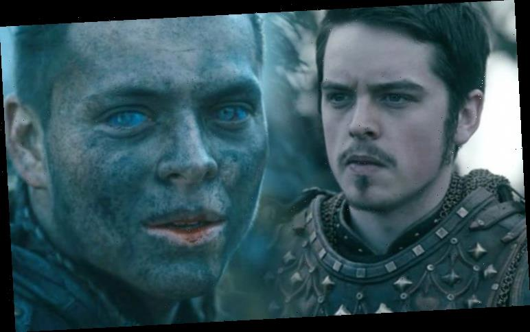 Vikings season 6 part 2: Why didn't King Alfred kill Ivar?