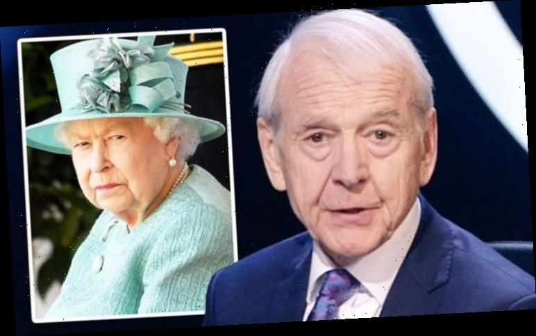John Humphrys snub: Mastermind star branded Royal Family 'only good for tutting voyeurs'