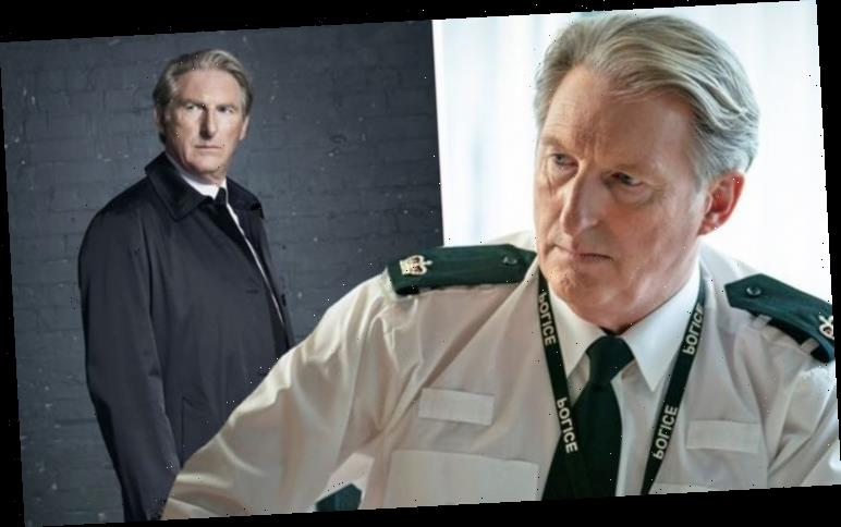 Line of Duty spoilers: Ted Hastings retires from AC-12 as Adrian Dunbar hints at exit?