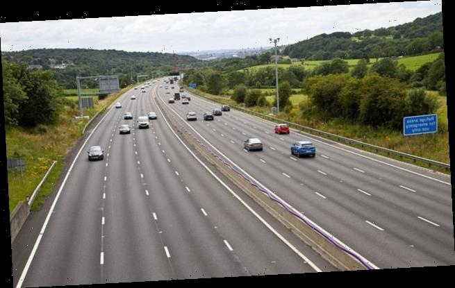 50 drivers a month stranded in 'gauntlet of death' on M1