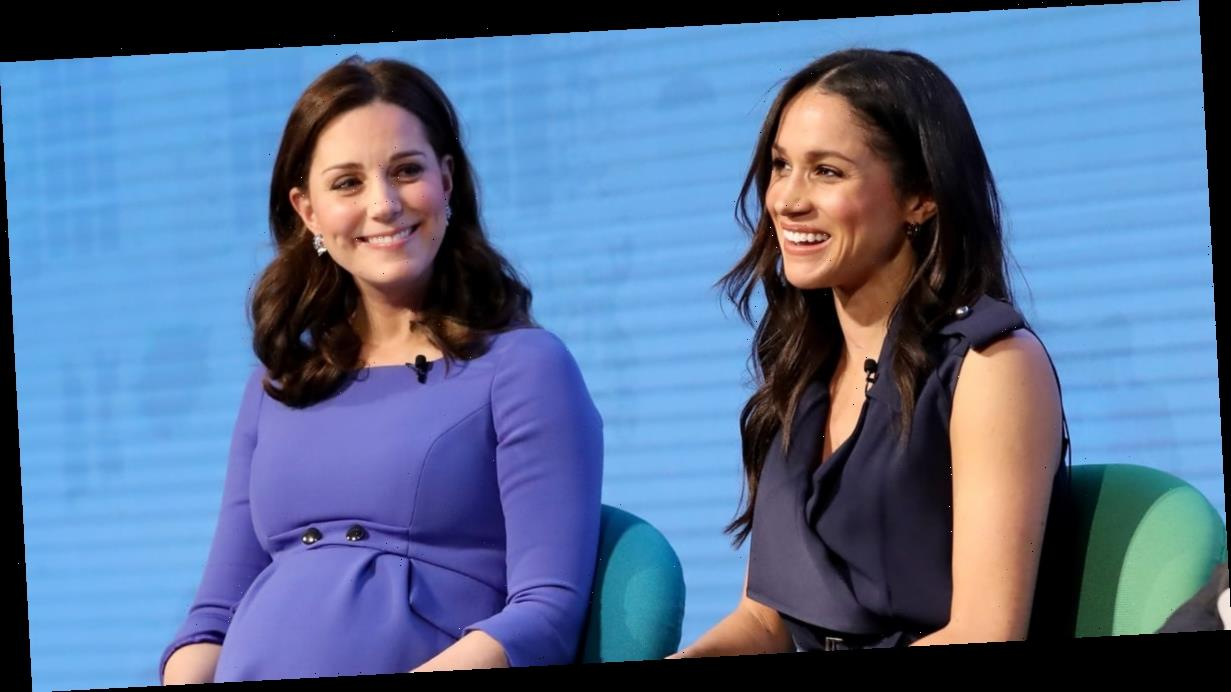 Meghan Markle's 2018 Comments About Women Using Their Voices Feel Especially Timely Today