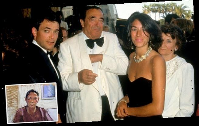 Ghislaine Maxwell's family slam 'bizarre and cruel' US legal system