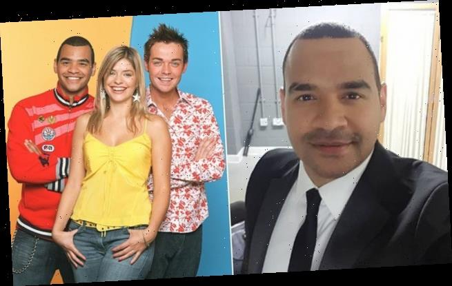 Michael Underwood reveals he's now a primary school teacher